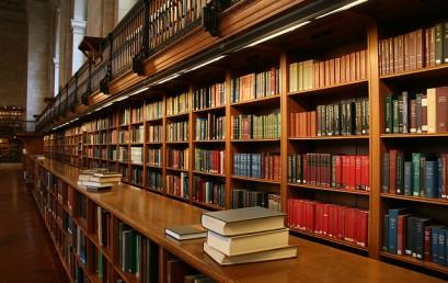 News biblioteczny pierwszy