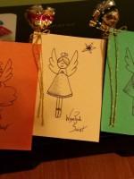 Świąeczne kartki