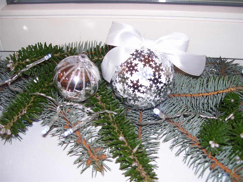 Najpiękniejszy świąteczny wystrój klas
