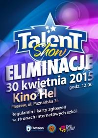 Eliminacje do VII edycji Talent Show!
