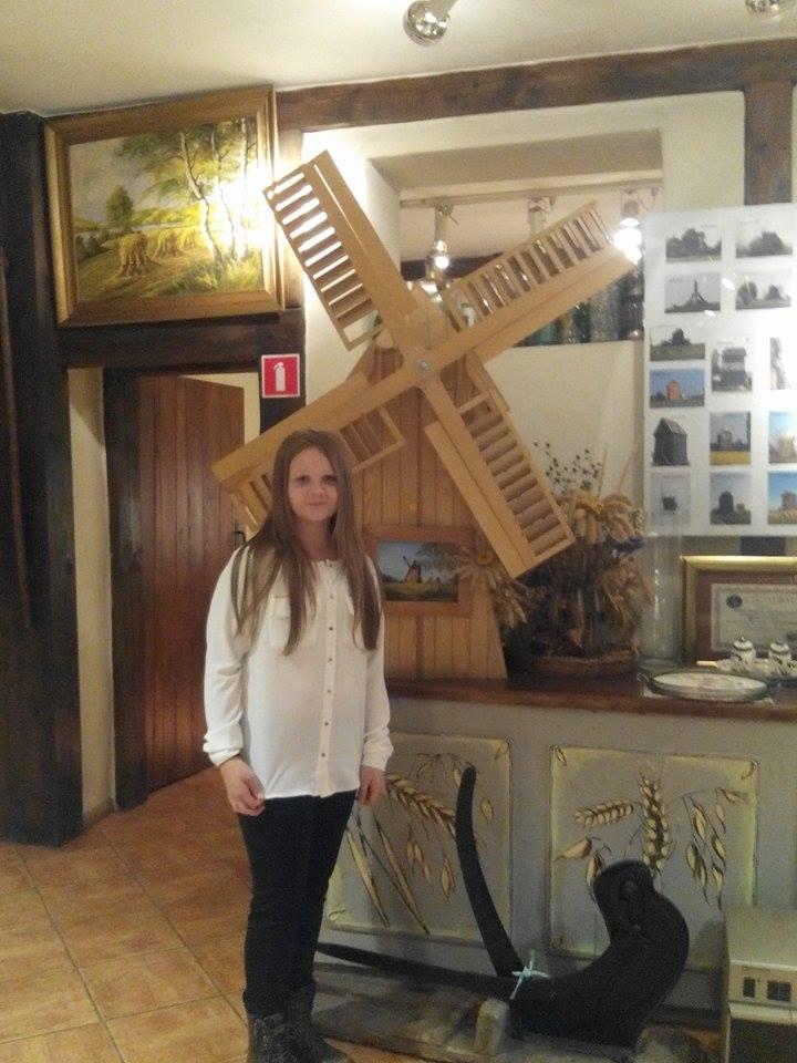 Wizyta w Muzeum Piekarstwa w Pleszewie