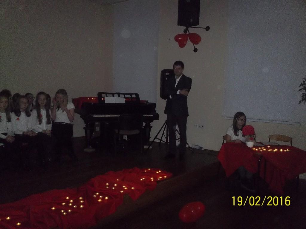 Wspaniały Koncert Walentynkowy!