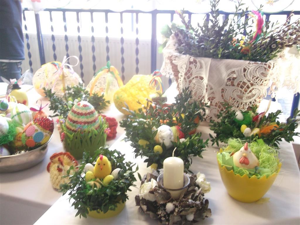 Wielkanoc w Vb