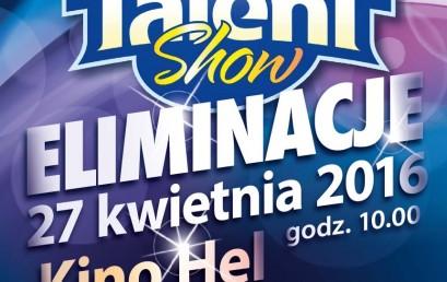 Eliminacje do Talent Show