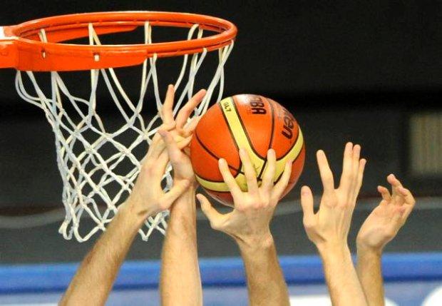 Koszykarze w rejonie!