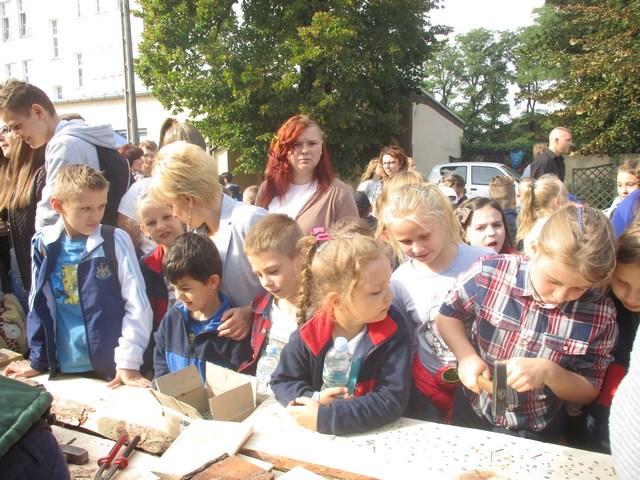 Festiwal Rzemiosła w ZSU-G