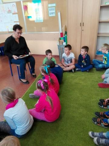 Cała Polska czyta dzieciom!