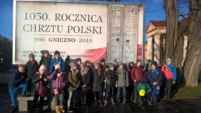 Pierwsza stolica Polski…