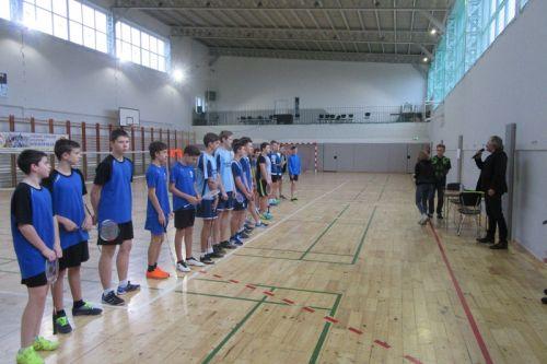 nasi badminton 2016