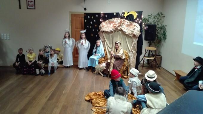 Uczciliśmy Święto Babci i Dziadka!