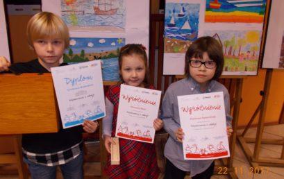 Gratulujemy naszym uczniom!