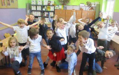 Andrzejki w klasie Id