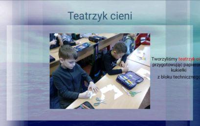 Dorobek naukowy Kazimierza Prószyńskiego