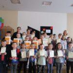 Szkolny Konkurs Ortograficzny dla klas I-III