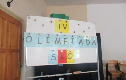 Olimpiada SKO