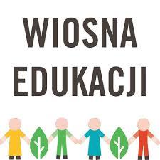 #wiosna edukacji