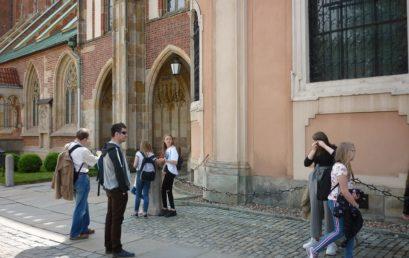 Klasa VIc we Wrocławiu