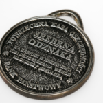 Nagroda II stopnia i Srebrna Odznaka