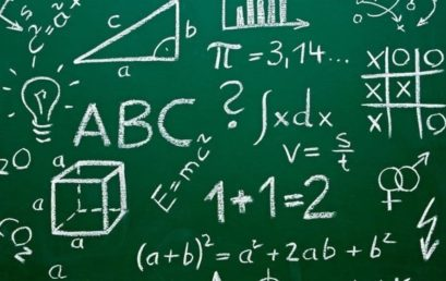 Wyniki etapu szkolnego Wojewódzkiego Konkursu Matematycznego