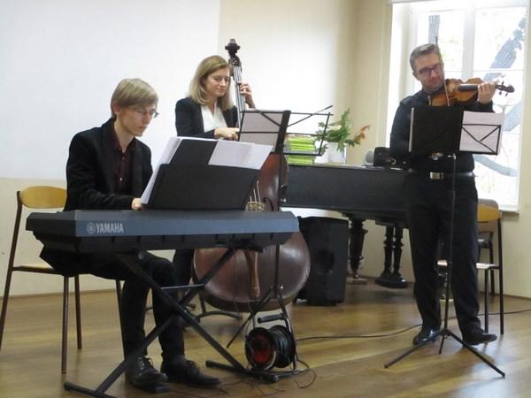 Koncert Filharmonii Kaliskiej