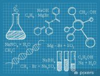 Wyniki etapu szkolnego Wojewódzkiego Konkursu Chemicznego