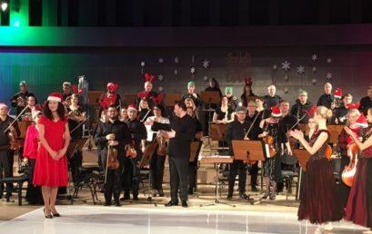 Wyjątkowy, świąteczny koncert