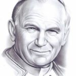 Pleszewska Dwójka pamięta o 100 rocznicy urodzin papieża Polaka