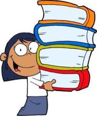 Zasady wypożyczania lektur w bibliotece szkolnej przez uczniów klas VIII