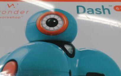 Hello DASH