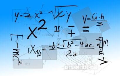 Wyniki szkolnego etapu Konkursu Kuratoryjnego z Matematyki